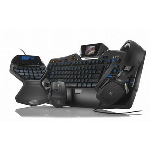 PC Game Accessories