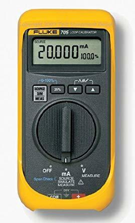 Fluke Loop Calibrator