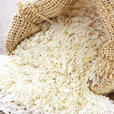 Basmati Rice Admixture (%): 5 %