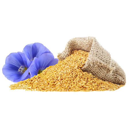 Golden Flax Seed