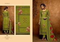 Pashmina Print Suits