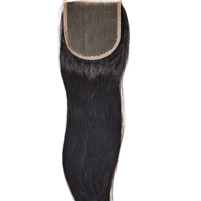 Lace Closure Indian Hair Closure