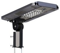 500 Lumens Fully Automatic LED Solar Street Light