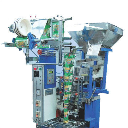 FFS Semi Pneumatic Packaging Machine
