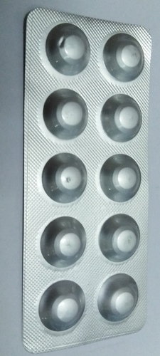 Telmisartan 40 mg + Chlorthalidone 12.5 mg