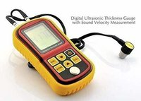 Ultrasonic Thickness guage