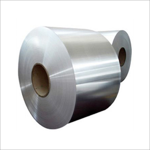 Stainless Steel Coil 316