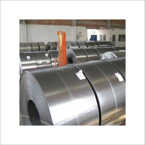 Hot Rolled Stainless Steel Strip Coils