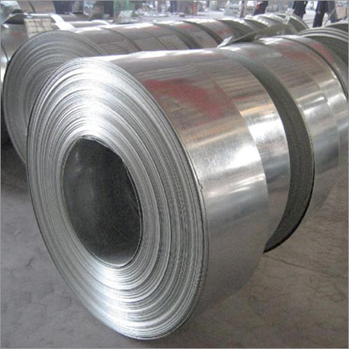 Industrial Stainless Steel Strip Coils