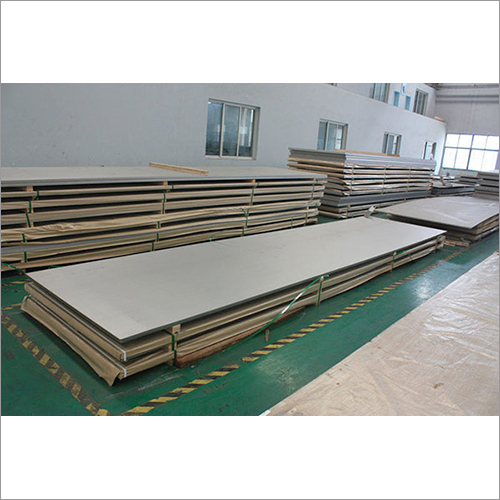 Stainless Steel Sheets 904L