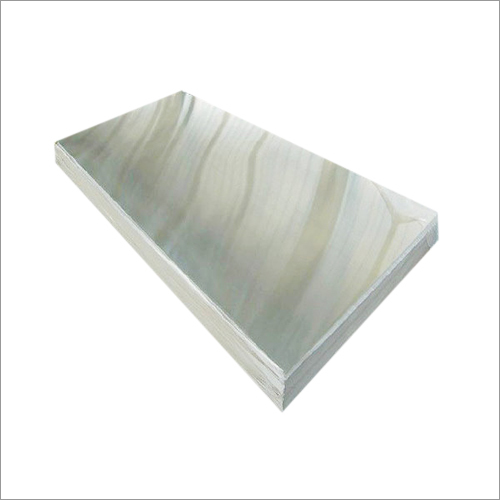 Stainless Steel Sheets 316L