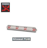 Nitoseal constructive solutions  PU40