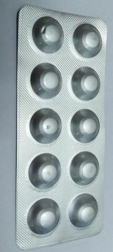 Losartan Potassium 50 mg + Amlodipine 5 mg Tablet
