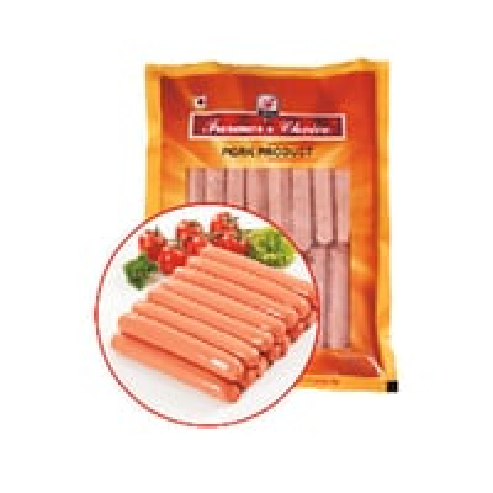 Pork Frankfurter
