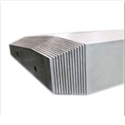Stainless Steel Telescopic Covers