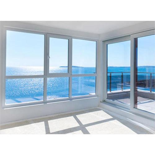 UPVC Home Window