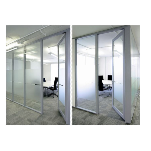 UPVC Wall Partition
