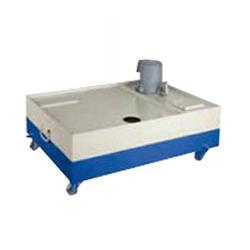 CNC Coolant Tank