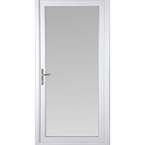 UPVC Swing Door