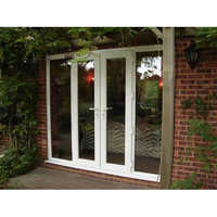 UPVC Hinged Door