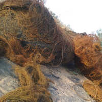 Copper Tyre Wire Scrap