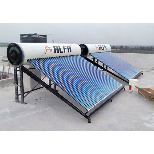 Alfa ETC Solar Water