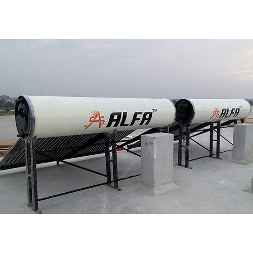 Alfa Solar Water Heater
