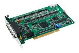 MOTION CONTROL CARD (PCI SERIES )