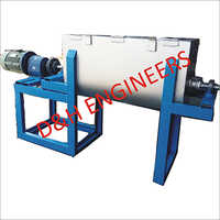 Stainless Steel Paddle Glue Mixer