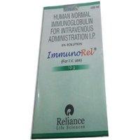Human Normal Immunoglobulin