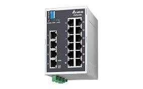 UNMANAGED INDUSTRIAL ETHERNET SWITCH (DVS SERIES)