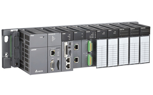 HIGH PERFORMANCE MID-RANGE PLC (AH500 SERIES )