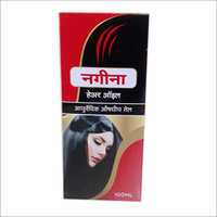 Nagina Ayurvedic Hair Oil