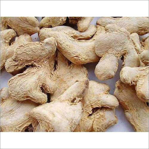 Dry Ginger