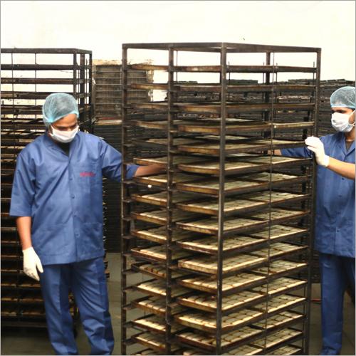 Rusk Production Unit