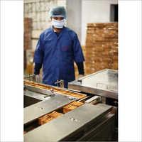 Rusk Manufacturing Unit