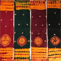 Khatali & Mirror Work Ladies Salwar Suits