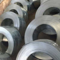 Purlin Raw Material