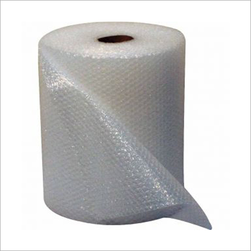 Bubble Wrap Packing Roll