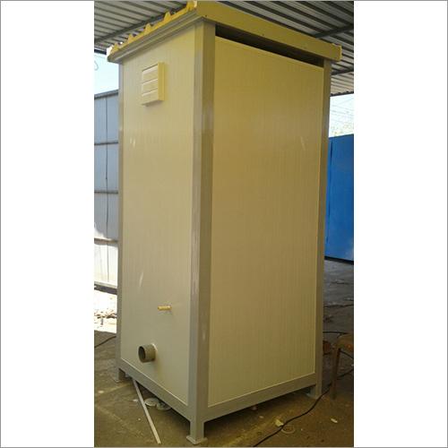 Modular Security Cabins