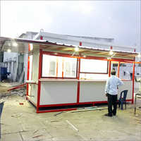 Portable Food Court