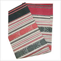 Ladies Dhaniakhali Fish Motif Saree