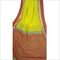 Ladies Khadi Saree