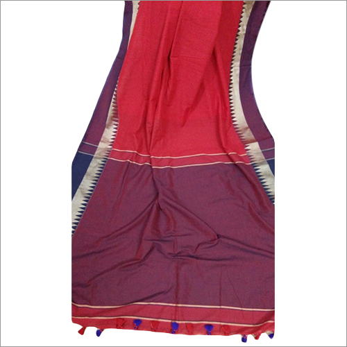 Womens Khadi Saree