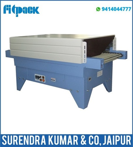 Conveyor Shrink Packing Machine