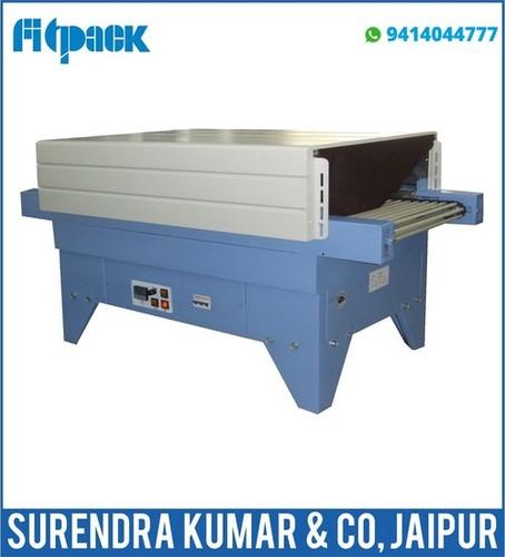 Conveyor Shrink Packing Machine