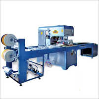 Full Automatic High frequency Welding Machine