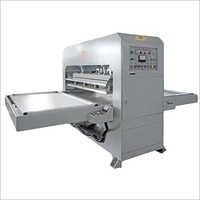 Automatic  Welding Cutting Machine