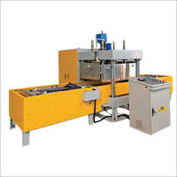 Commercial Automatic High Frequency Welding Machine