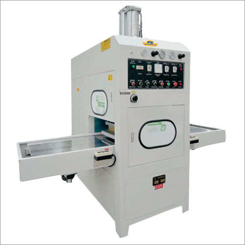 Full Auto Industrial High Frequency Welding machine